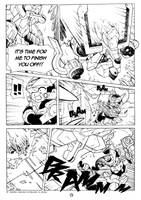 Megamerge!! page 13 by Tomycase