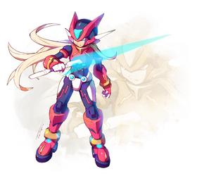 Zero Light Armor v2 by Tomycase