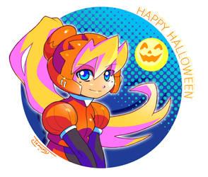Pumpkin Ciel by Tomycase