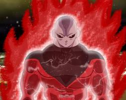 Jiren Full Power by nourssj3