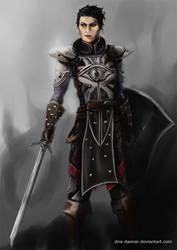 Cassandra by DNA-Daenar