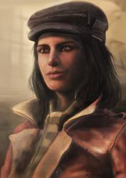 Piper by DNA-Daenar