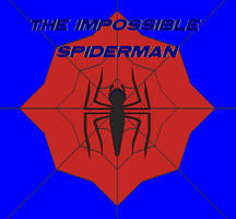 THE IMPOSSIBLE SPIDERMAN 1 by AJ-Prime