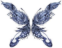 Wings II by 7774RK