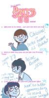 Princess Tutu Meme by puchiko2