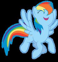 Happy Dash by TechRainbow