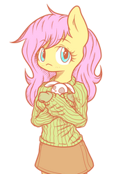 Sweaters by Ranoutofideas