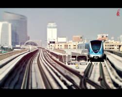 Life In Metro by faizan47