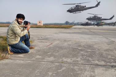 Field Duty by faizan47