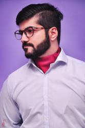 Beard by faizan47