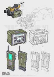 gear by marksanwel