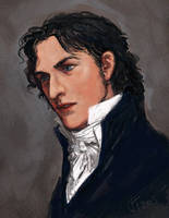 Charles by LucioCrescent