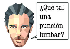 Brain Training by Dr. House by JeiXtremo