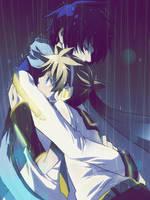 rain by KL-chan