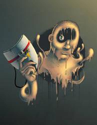 Unmasked by TJ-L