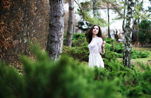 wild green by CristianTudose
