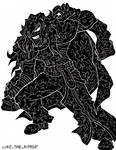 Very Ape by LukeTheRipper