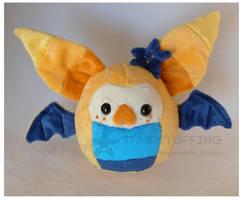 Sun Kissed Bat by StarMassacre