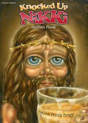 cover issue 2 by knockedUpNikki