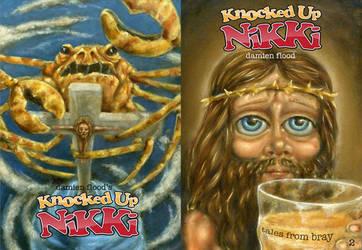 full cover issue 2 by knockedUpNikki