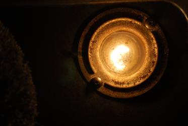 Gloworm by DoktorBock