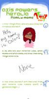 Hetalia Family Meme by Narooku chan by Gumi1111