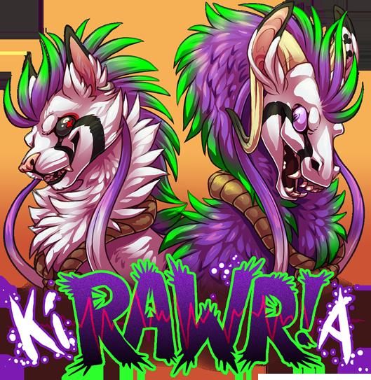 KiRAWRa's Profile Picture