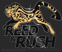 Reed and Rush Towing Logo by KiRAWRa