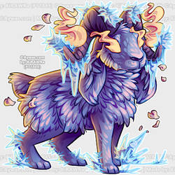 Aywas RCC: Spirit of Frost by KiRAWRa