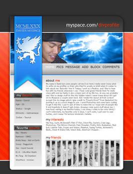 Mature myspace layouts