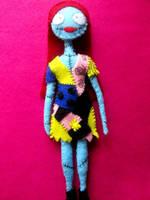 Sally Doll by BlueHorizon89