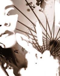 Oriental Rhapsody by Jodiebkkk