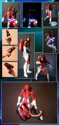 Redd figure with flightpack by Jamibug