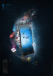 Smartphone SAG by elreviae