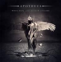 Apotheus - CD Cover by elreviae