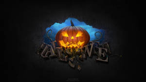 Halloween by elreviae