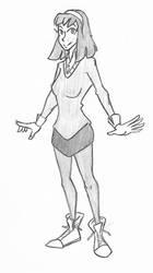 Angelica from Dervland (by Scratchcat52) by DervDimension