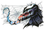 marker: Venom by KidNotorious