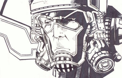 Galactus by KidNotorious