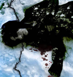 a violent fluid by BlueBloodz