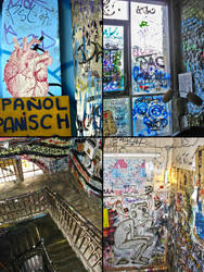 Raw Berlin by Benjigarner