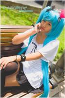 Vocaloid: World Is Mine by Houkiboshi0791