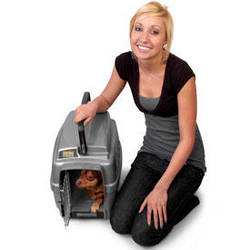 Climate Controlled Pet Carrier by Allison-W0nderland