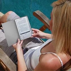 Sony Digital Book by Allison-W0nderland