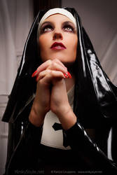 Latex Convent by kinkystyle