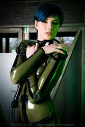 Green by kinkystyle