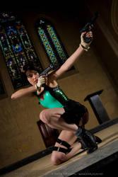 Latex Lara by kinkystyle