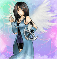 angelic vision by DarkRinoa88