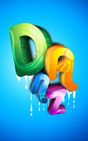DANZ title by dzinc