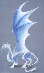 Makani Dragon Commission by ShadowDragon22